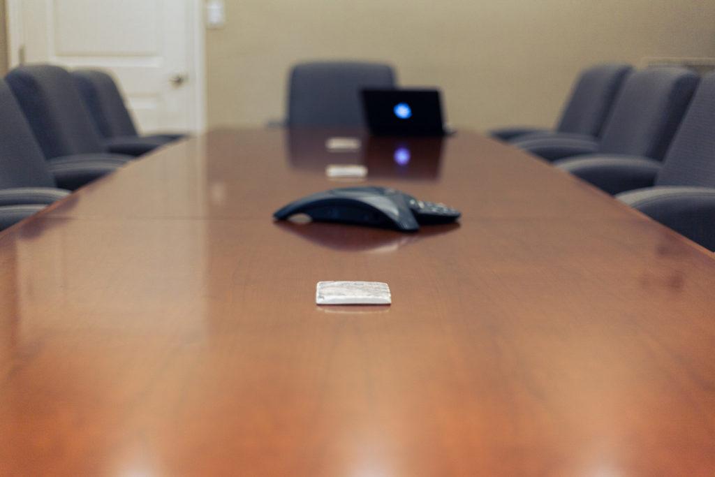 Boardroom Details (2 of 5)